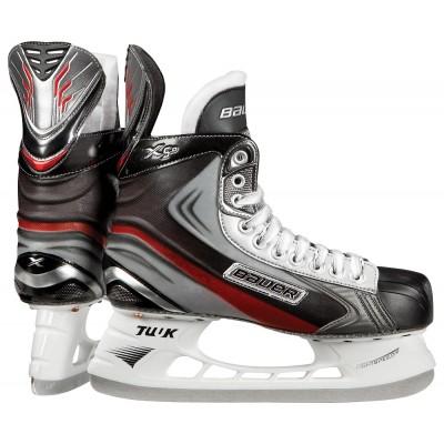 Коньки хоккейные BAUER VAPOR X5.0 JR