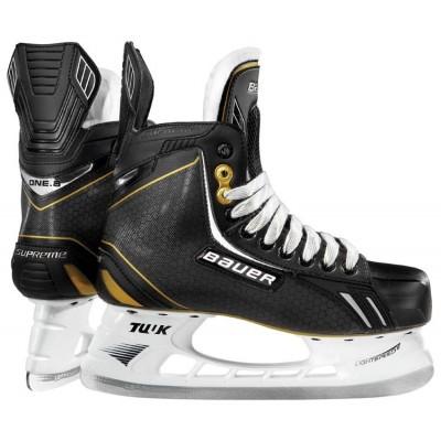 Коньки хоккейные BAUER SUPREME ONE 8.0
