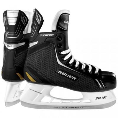 Коньки хоккейные BAUER SUPREME ONE 4.0 JR