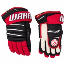 WARRIOR ALPHA QX хоккейные перчатки